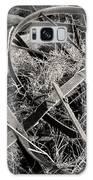 No More Plowing Galaxy S8 Case