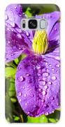Purple Rain Galaxy S8 Case