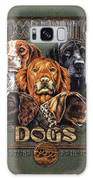 Sporting Dog Traditions Galaxy Case by JQ Licensing