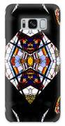Stained Glass 2 Galaxy S8 Case