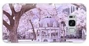 The Coronation Pavilion Galaxy S8 Case