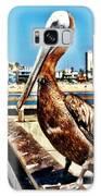 The Mayor Of Venice Pier Galaxy S8 Case