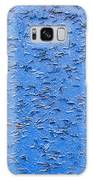 Urban Abstract Blue Galaxy S8 Case