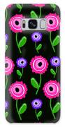 Young Florals  Galaxy S8 Case