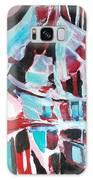 Abstract Marina Galaxy S8 Case
