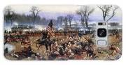 Battle Of Fredericksburg - To License For Professional Use Visit Granger.com Galaxy S8 Case