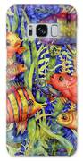 Fish Tales IIi Galaxy S8 Case