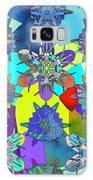 Flowers Galaxy S8 Case