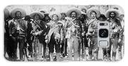 Francisco Pancho Villa Galaxy S8 Case