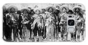 Francisco Pancho Villa Galaxy S8 Case