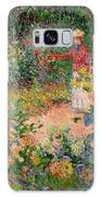 Garden At Giverny Galaxy S8 Case