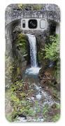 Mountain Waterfall Galaxy S8 Case