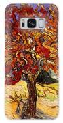 Mulberry Tree Galaxy S8 Case