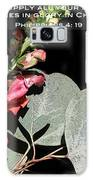 Nature Series Galaxy S8 Case