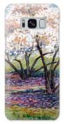 Spring Has Sprung Galaxy S8 Case