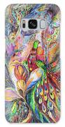 The King Bird Galaxy S8 Case