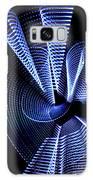 Window Waves Galaxy S8 Case