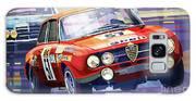 1970 Alfa Romeo Giulia Gt Galaxy S8 Case