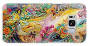 The Dance Of Butterflies Galaxy S8 Case