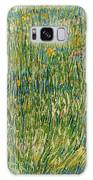 Patch Of Grass Galaxy S8 Case