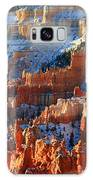 Sunset Point In Bryce Canyon Galaxy S8 Case