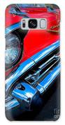 57 Bel Galaxy S8 Case