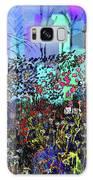A Field Of Flowers Galaxy S8 Case