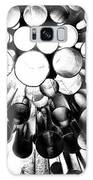 A Question Of Perspective 2 Sibelius Monument Galaxy S8 Case