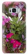 A Symphony Of Flowers Galaxy S8 Case