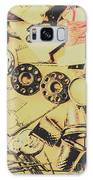A Vintage Embellishment Galaxy S8 Case