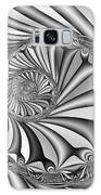 Abstract 527 Bw Galaxy S8 Case