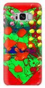 Abstract Haert 80218 Galaxy S8 Case