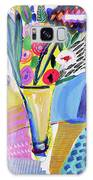 Abstract Still Life With Flowers Galaxy S8 Case