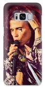 Aerosmith-94-steven-1192 Galaxy S8 Case