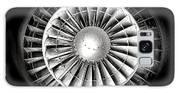 Aircraft Turbofan Engine Galaxy S8 Case