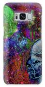 Alpha And Omega Electromagnetic Galaxy S8 Case