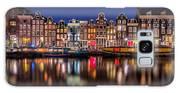 Amsterdamn Galaxy S8 Case