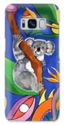 Australian Koala Galaxy S8 Case