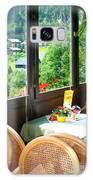 Austrian Cafe Galaxy S8 Case