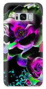 Bella Flora 8 Galaxy S8 Case