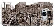 Bethlehem Steel Number Two Machine Shop Galaxy S8 Case