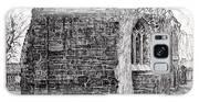Blackfriars Chapel St Andrews Galaxy S8 Case