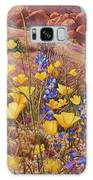 Blooming Desert Galaxy S8 Case