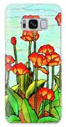 Blooming Flowers Galaxy S8 Case