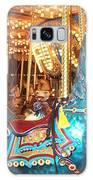 Blue Dragon Galaxy S8 Case