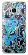 Blue Dream Galaxy S8 Case