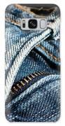 Blue Jeans Galaxy S8 Case