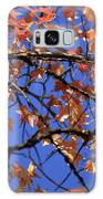 Blue Sky Galaxy S8 Case