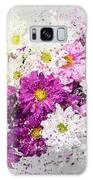 Bouquet Boom Galaxy S8 Case