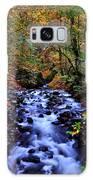 Bridal Veil Creek Galaxy S8 Case